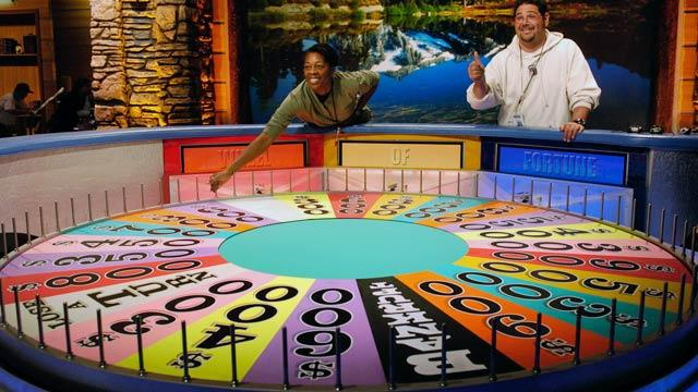 Wheel Of Fortune Real Money