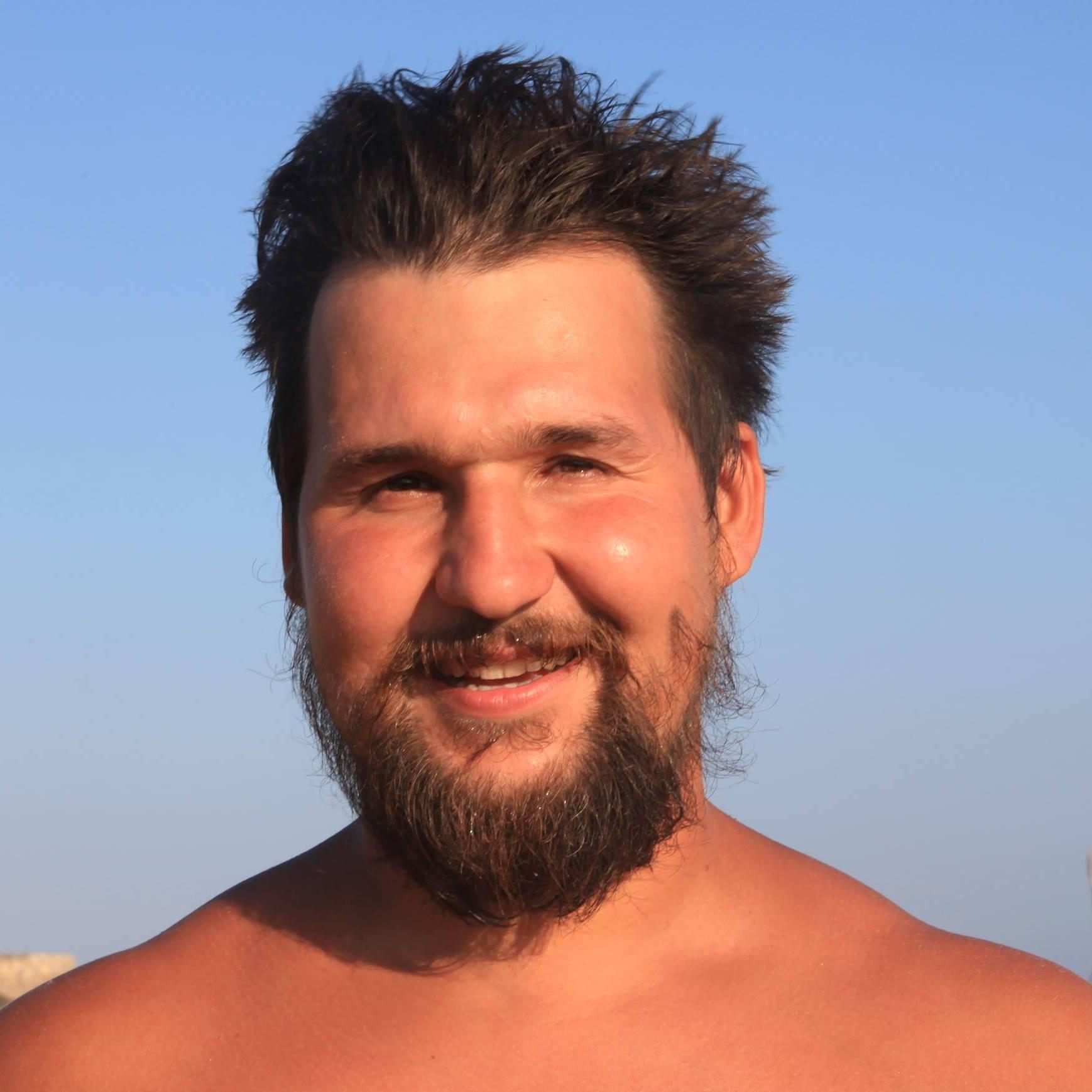 Volodymyr Sierov