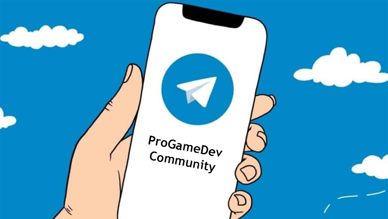 Join to telegram channel