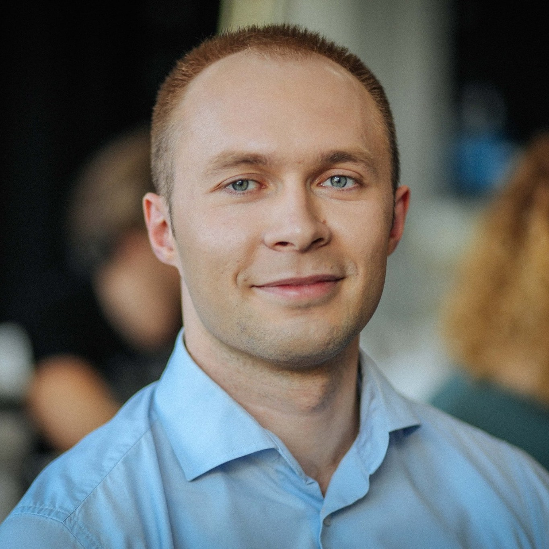 Алексей Ткаченко