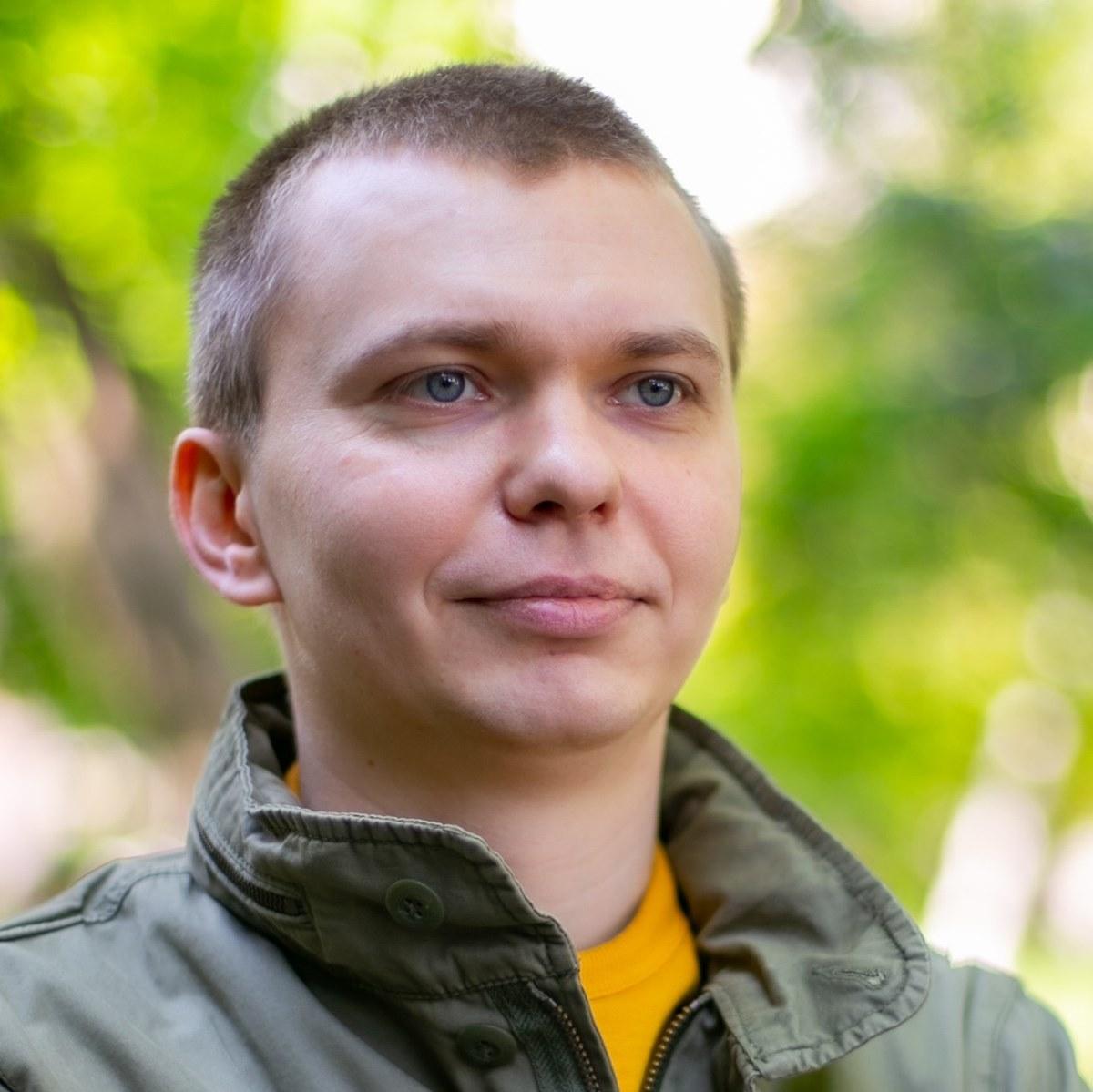 Egor Sandakov