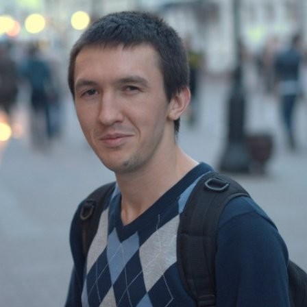 Марат Гилязов