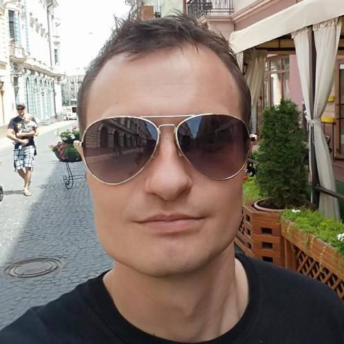 Вадим Столярчук