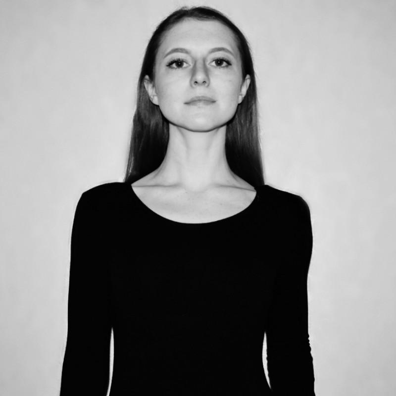 Алёна Агафонова