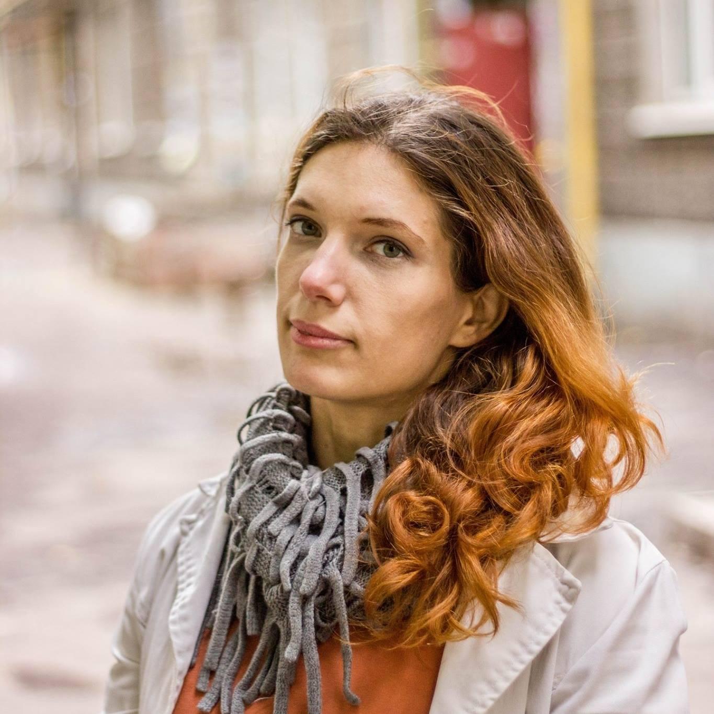 Elena Bugakova