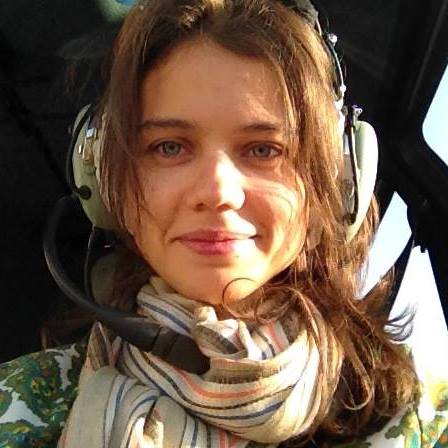 Angelina Gerusova