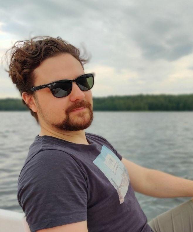 Олег Железовский